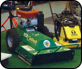 Mower Sales in Chicagoland