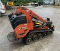 Used Equipment Sales LOADER, TRACK SK750 15DW SK750  0998 f in Chicago IL