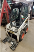 Used Equipment Sales LOADER, BOBCAT S70 SCR  2098 f in Chicago IL