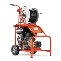 Rental store for JETTER, SEWER 3000 PSI GAS in Chicago IL