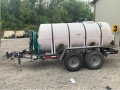 Used Equipment Sales WATER WAGON W SURGE BRAKE 15 WYLIE 1025  0025 in Chicago IL