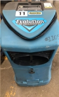 Used Equipment Sales DEHUMIDIFIER, 7-9gal DAY DRI-EAZ F-292  2415 in Chicago IL
