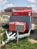 Used Equipment Sales GROUND HEATER E-3000 W GEN GH E-3000  1966 in Chicago IL