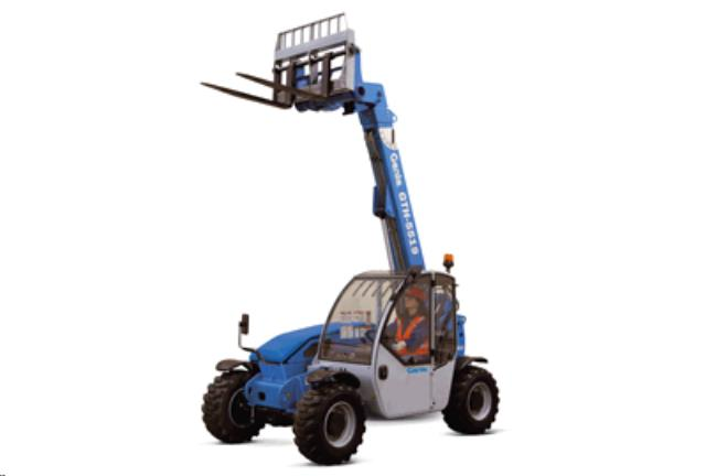 Where to find TELEHANDLER, 5500  19 in Chicago