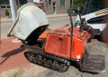 Used Equipment Sales BUGGY, POWER CONCR TRACKED CANYCOM SC75  2830f in Chicago IL