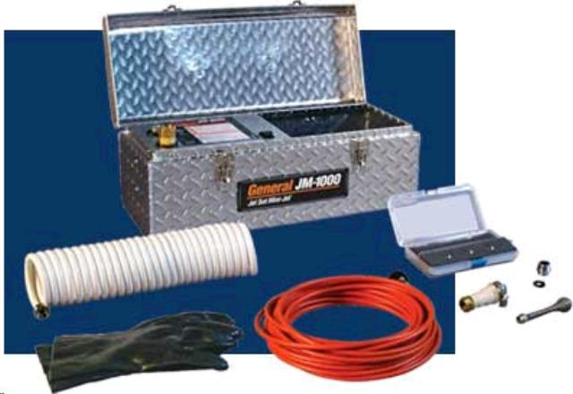 Where to find JETTER, DRAIN 1500 PSI ELEC in Chicago