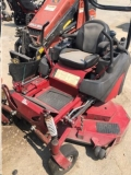 Used Equipment Sales MOWER, LAWN 60  RIDING FERRIS IS2000Z  1355 in Chicago IL