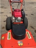 Used Equipment Sales MOWER, WEED 26  SELF-PROP DR 13 HP PRO  9642 in Chicago IL