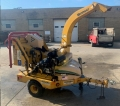 Used Equipment Sales CHIPPER, 22hp 6  LIMBS 09VRMR BC600XL  3327 in Chicago IL