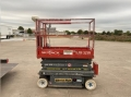 Used Equipment Sales MANLIFT, 19  SCISSORS LIFT SJ 3219 32 w  7064 in Chicago IL