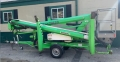 Used Equipment Sales MANLIFT, 50  BUCKET LIFT 13NIFTY TM50HGE 5535 in Chicago IL