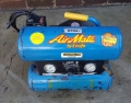 Used Equipment Sales COMPRESSOR, 1.5hp ELEC SM in Chicago IL