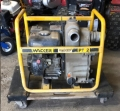 Used Equipment Sales PUMP, TRASH 2  GAS WCKR PT2A  0898 in Chicago IL
