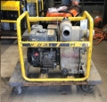 Used Equipment Sales PUMP, TRASH 2  GAS WCKR PT2A  0902 in Chicago IL