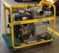 Used Equipment Sales PUMP, TRASH 3  GAS WCKR PT3A  8841 in Chicago IL