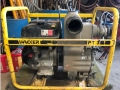 Used Equipment Sales PUMP, TRASH 3  GAS WCKR PT3A  8227 in Chicago IL
