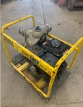 Used Equipment Sales PUMP, TRASH 3  GAS WCKR PT3A  3198 in Chicago IL