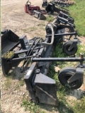 Used Equipment Sales -LOADER, RAKE HARLEY HYD HARLEY M6M-0022 0402 in Chicago IL
