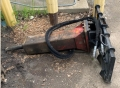 Used Equipment Sales -LOADER, HMR HYD BOBCAT CP RX6  4585 in Chicago IL