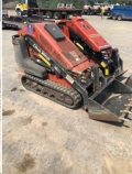Used Equipment Sales LOADER, TRACK SK650 11DW SK650 SCR  1848 in Chicago IL