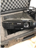 Used Equipment Sales PROJECTOR, COMPUTER MULTI MEDIA EPSON EX51  960L in Chicago IL