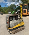 Used Equipment Sales COMPACTOR, PLATE 11000  WACKER DPU5045  3328 in Chicago IL