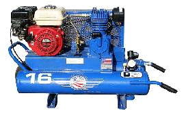 Where to find COMPRESSOR, 5-5.5hp GAS in Chicago