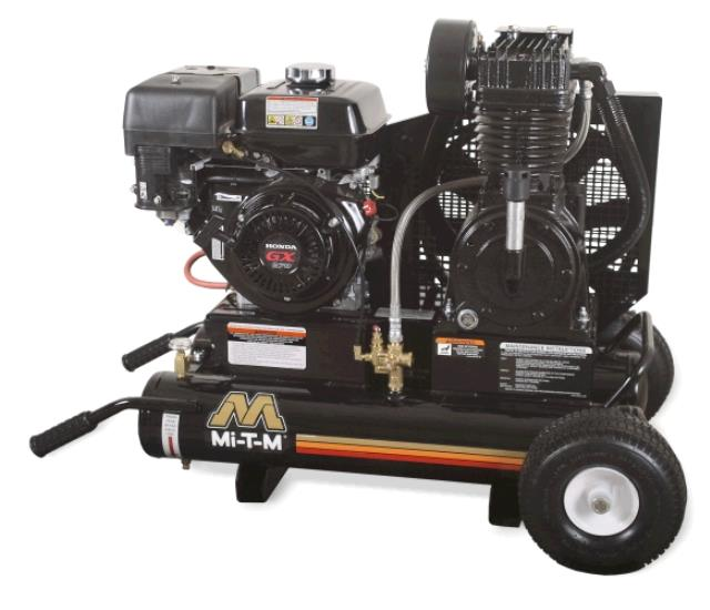 Where to find COMPRESSOR, 8hp GAS in Chicago