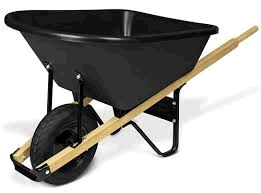Where to find WHEELBARROW, CONTRACTOR in Chicago