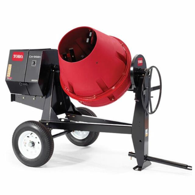 Where to find MIXER, CONC 9 CU  GAS TOW in Chicago