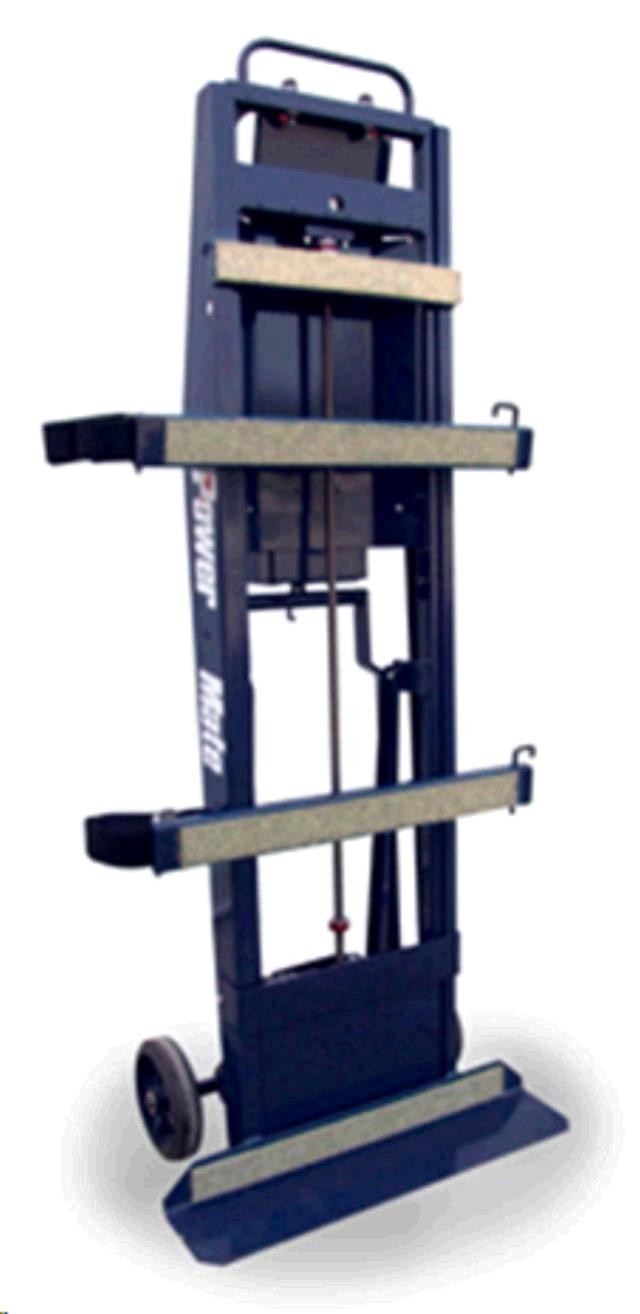 Dolly power stair rentals chicago il where to rent dolly for Motorized stair climbing dolly rental