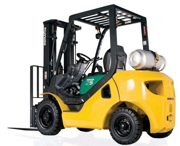 Where to find FORKLIFT, 5000  14-15 in Chicago