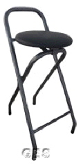 Rental store for CHAIRS, BAR STOOL FLDG BLK in Chicago IL
