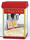 Rental store for POPCORN MACHINE, 8oz in Chicago IL