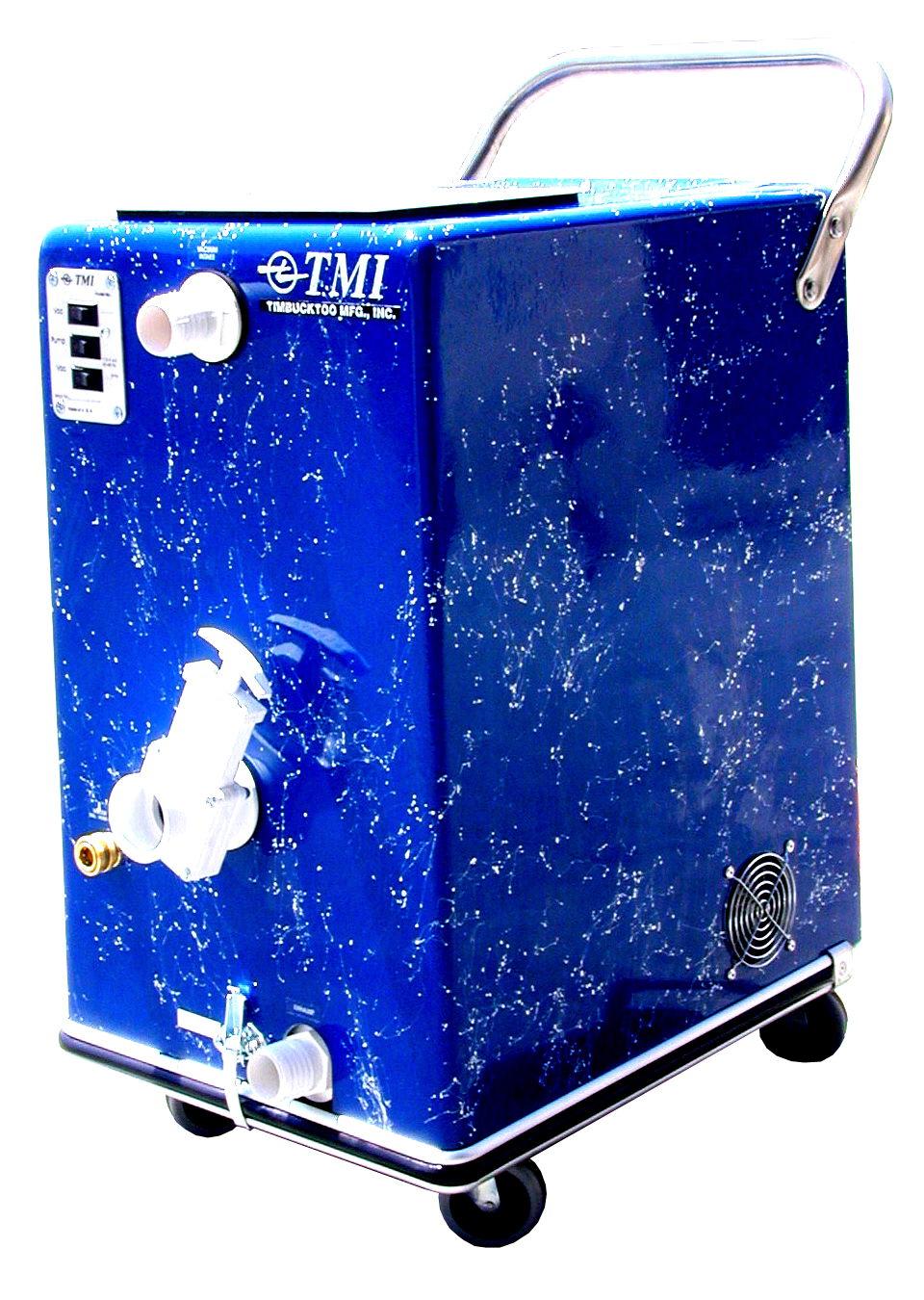 Steamex 10gal Pro Machine Rentals Chicago Il Rent