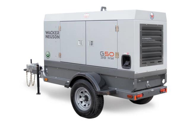 Where to find GENERATOR, DSL 38Kw 50KVA in Chicago