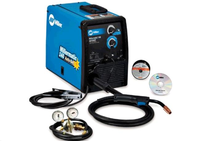 Where to find WELDER, 90 140 AMP MIG in Chicago