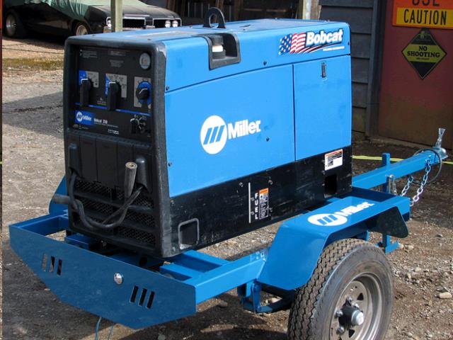 Where to find WELDER, 225 AMP GAS TOW in Chicago