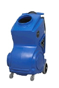 Rental store for AIR SCRUBBER, PORTABLE, 900 CFM in Chicago IL