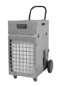 Rental store for AIR SCRUBBER, PORTABLE, 2100 CFM in Chicago IL