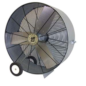 Where to find FAN, AIR MOVER 36  110v in Chicago