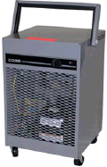 Used Equipment Sales DEHUMIDIFIER, 3-6gal DAY EBAC CD-35  7935 in Chicago IL