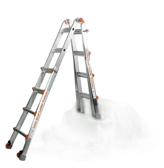 Ladder Stair 11 Foot Rentals Chicago IL