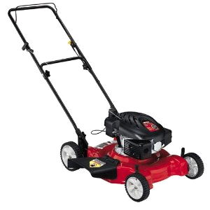 Where to find MOWER, LAWN 21  PUSH in Chicago
