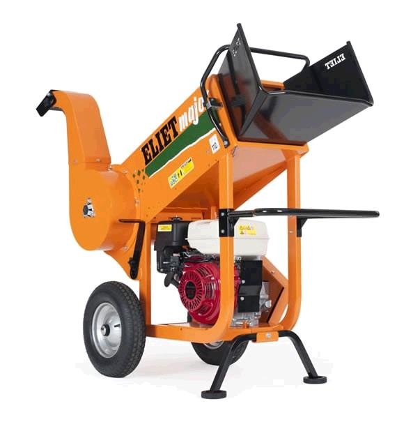 CHIPPER/SHREDDER 8 9HP Rentals Chicago IL, Where to Rent ...