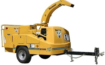 Where to find BRUSH CHIPPER, 120hp 12 DIESEL in Chicago