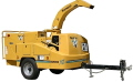 Rental store for BRUSH CHIPPER, 120hp 12 DIESEL in Chicago IL