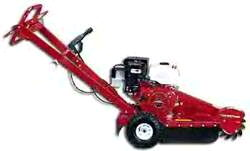 Where to find GRINDER, STUMP 9-13hp in Chicago