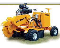 Where to find GRINDER, STUMP 25-30hp in Chicago