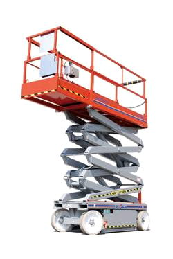 Where to find MANLIFT, 26  SCISSORS LIFT in Chicago